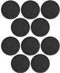 JABRA Foam Ear Cushion Evo 20-65 10p