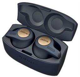 JABRA Elite Active 65T Bluetooth Headset Copper Blu