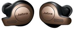 Jabra Elite 65T Emea Pack - Copper black