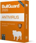 BullGuard Antivirus 2020 - 1 år /1 enhed Windows