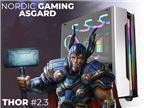 Nordic Gaming Asgard Thor #2.3