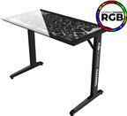 Nordic Gaming Flash RGB Gaming desk
