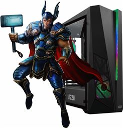 Nordic Gaming Asgard Thor# 1