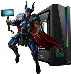 Nordic Gaming Asgard Thor# 3.1
