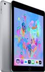 Apple MR7F2/EU iPad 2018 32GB Wi-Fi Space grey