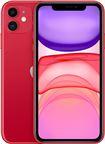 iPhone 11 64GB (Product) Red (uden lader og EarPods)