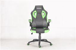 GEAR4U Gambit PRO Black/Green