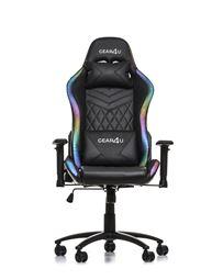 GEAR4U Illuminated RGB Gaming stol