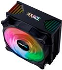 Fourze CPU Cooler RGB 120mm Black