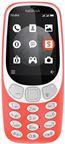 Nokia 3310 3G rød