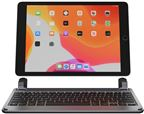 Brydge Aluminum Keyboard for iPad 10.2