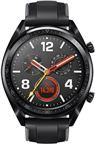 Huawei Watch GT m/gummirem, sort