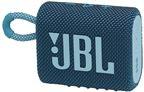 JBL Go 3, blå