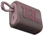 JBL Go 3, pink