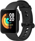 Xiaomi Mi Smart Watch Lite, black