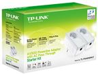 TP-Link 500Mbps Nano Powerline Etherne