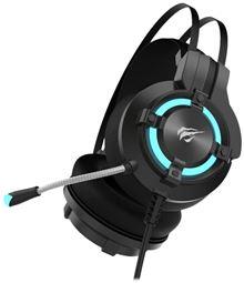 Havit Gaming Headphones Black