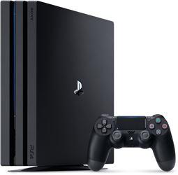 Sony PS4 1TB PRO