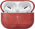 Krusell Sunne Airpod Case Apple Airpods Pro Vintage Red