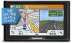 Garmin Drive 61 Västeuropa LMT-S