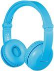 BuddyPhone Play Børnehovedtelefon BT, Glacier blå