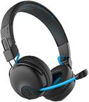 JLAB Play Gaming Wireless Headset On Ear Black/Blue