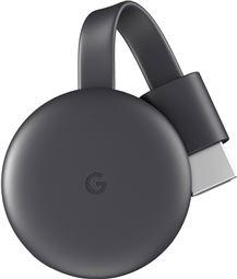 Google Chromecast Video Nordics (Gen. 3)