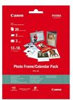 Canon PHOTO FRAME/CAL PACK 13X18 20S