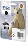Epson SINGLEPACK YELLOW 26 CLARIA
