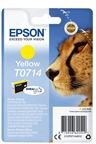 Epson INK CARTR DURABR MULTIPK YELLO