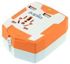 Jupio Jupio PowerVault 6000 Travel Adapter