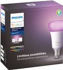 Philips Hue E27 White and Color Ambiance