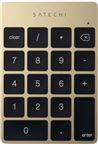 Satechi Slim Wireless Keypad, Gold