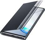 Samsung Clear View Cover Galaxy Note 10 Black Ef-Zn970cbegww
