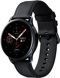 Samsung Galaxy Watch Active 2 R835 4G 40Mm Black