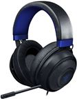 Razer Kraken Konsol Gaming headset, sort
