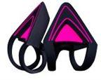Razer Kitty Ears, Neon Purple