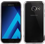 Viva Madrid Metalico Flex Case Galaxy A5 2017 Gunmetal