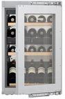 Integrerbart vinkøleskab