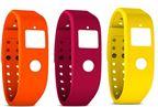 Runtastic Orbit Colored Wristbands