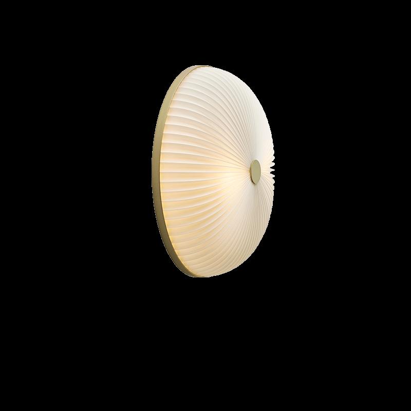 Le Klint Lamella 235 hvid/gold
