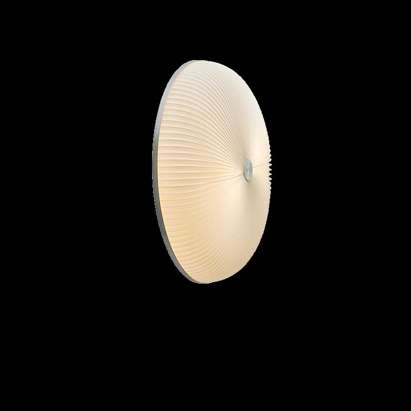 Le Klint Lamella 236 hvid/alu