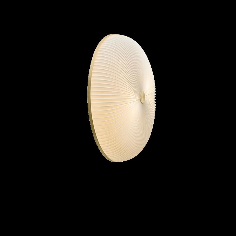 Le Klint Lamella 236 hvid/gold