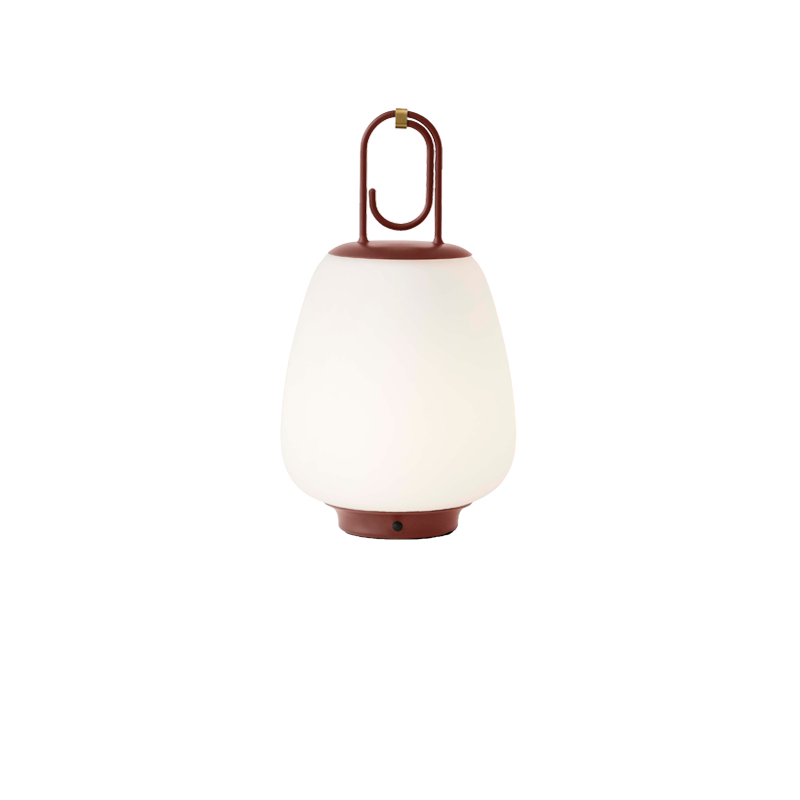 &tradition Lucca opal/maroon SC51