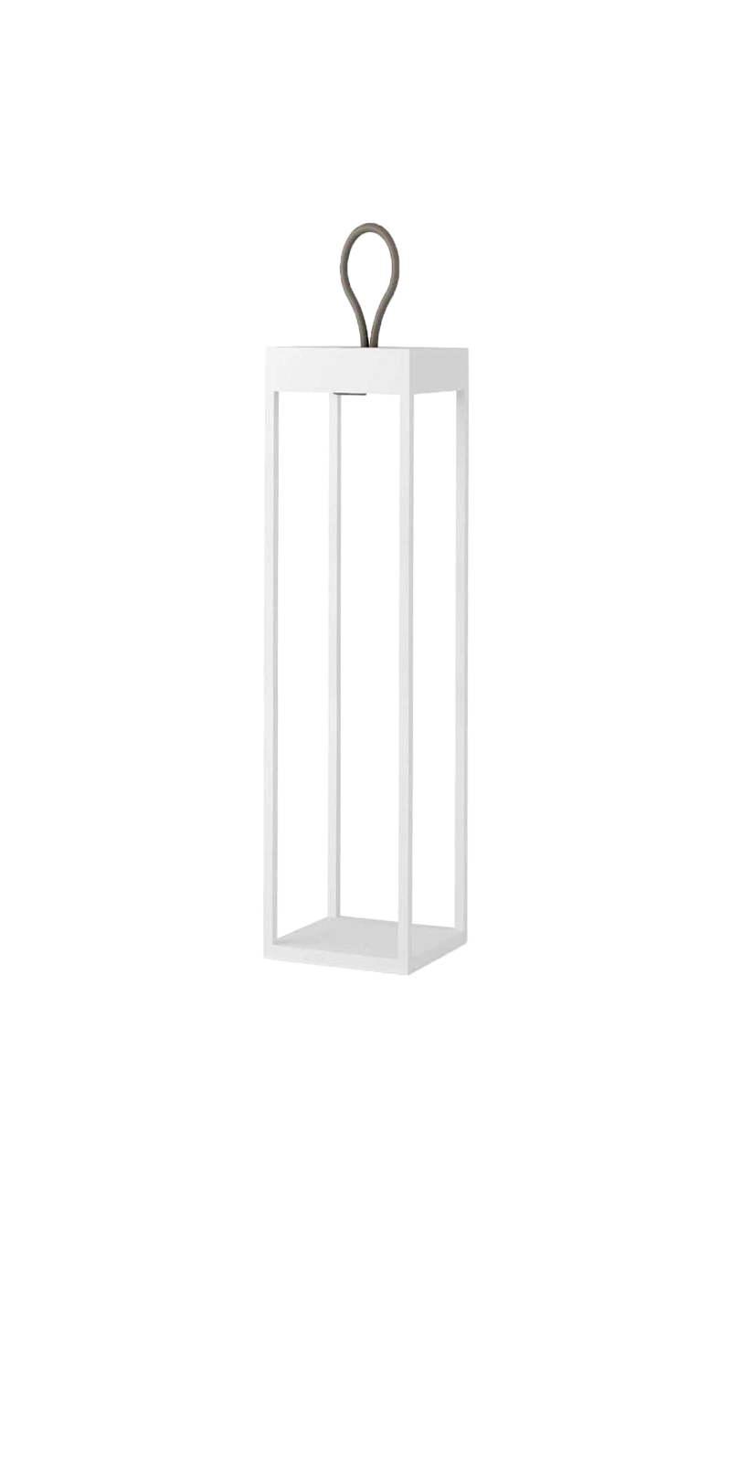 LOOM Design Lucerna H50 hvid 802-003