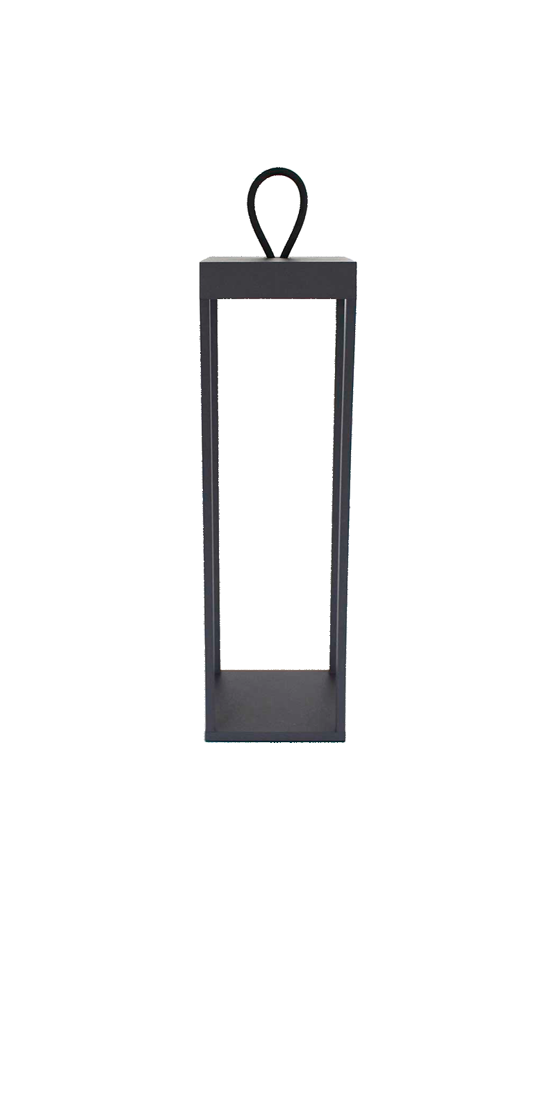 LOOM Design Lucerna H50 sort 802-004