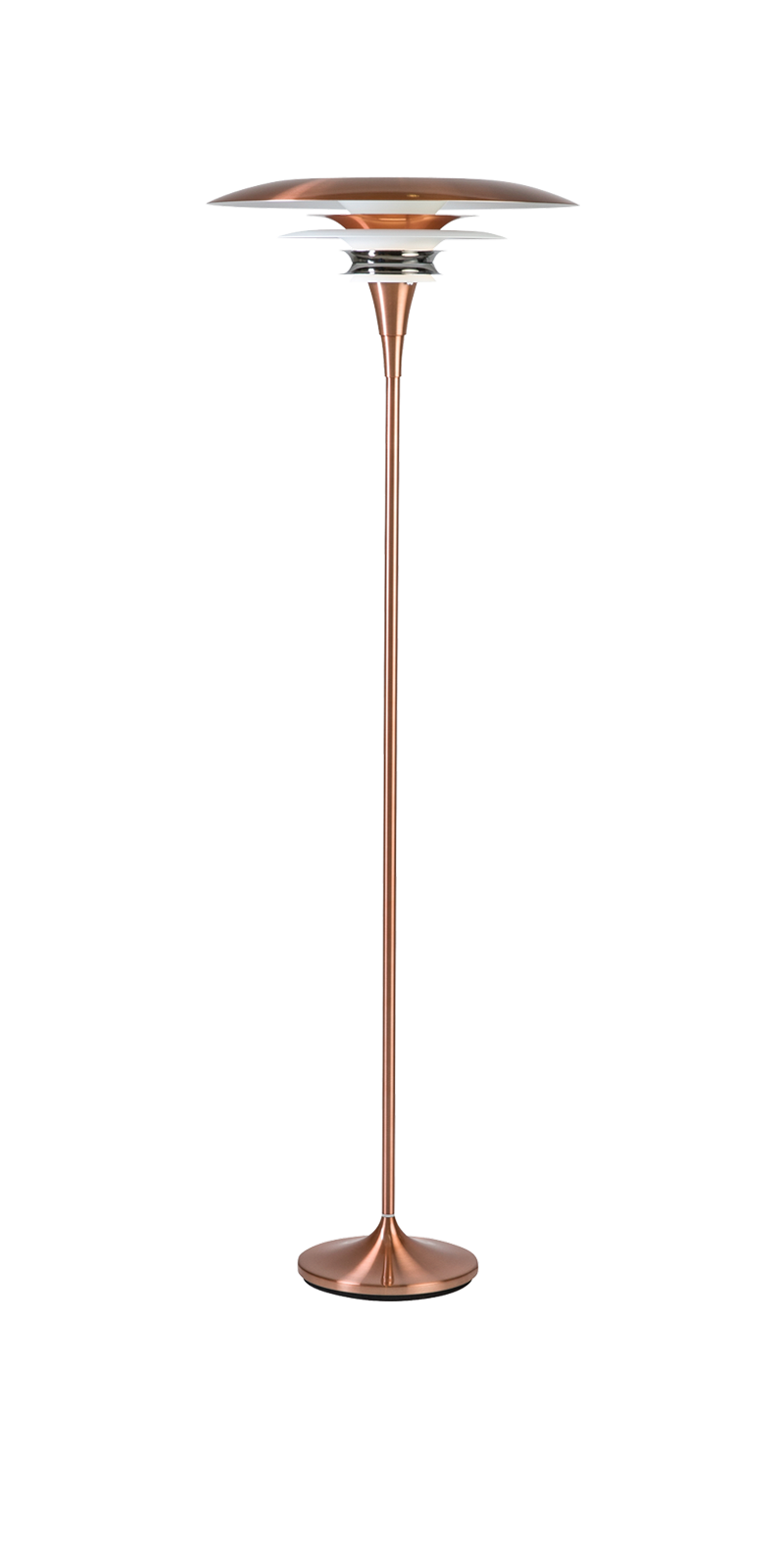 Belid Diablo 3366 kobber